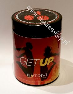 Get Up Nutrivi 90g